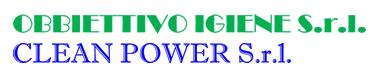 Obbiettivo Igiene / CleanPower